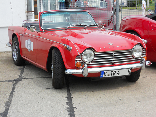 TR 4A IRS