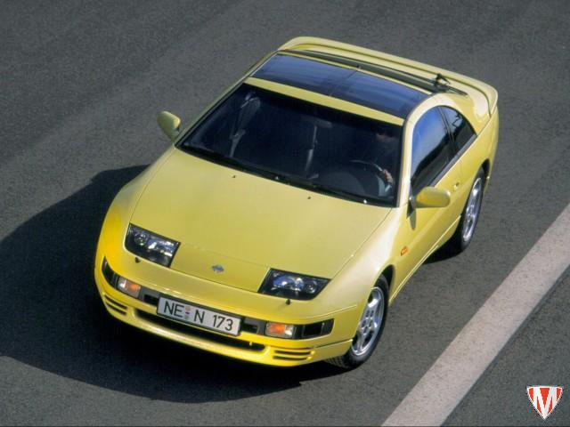 Nissan/Datsun 300 ZX Twin Turbo (1990-1995)